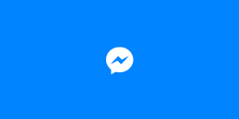 Facebook-Messenger-Application-Mobile-Logo