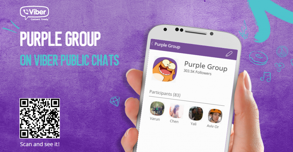 Purple Group