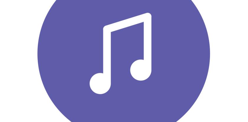 Rithm мессенджер лого