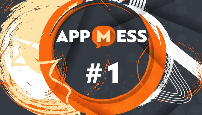 News AppMess