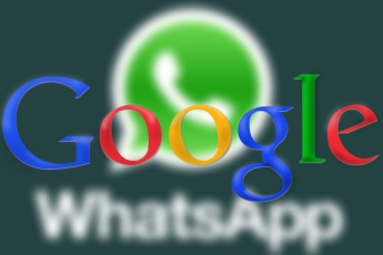 google-whatsapp