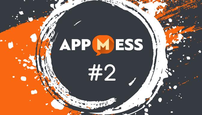 AppMess_новости