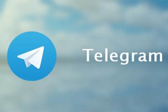 telegram мессенджер