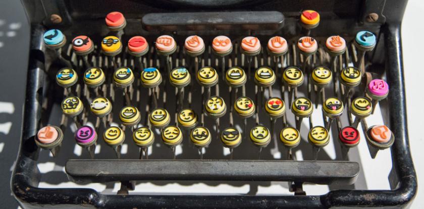 Emoji смайлики