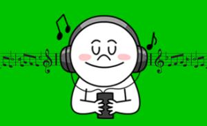 лайн музыка
