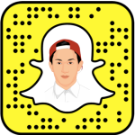 Personal Snapcode
