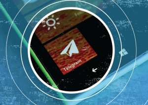обновление телеграм