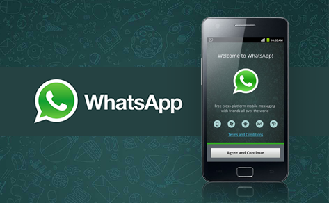 Обзор приложения WhatsApp для Android