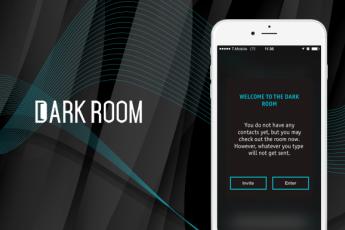 Новый релиз DarkRoom