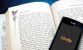 Kindle позволяет делиться контентом в WhatsApp и Messenger