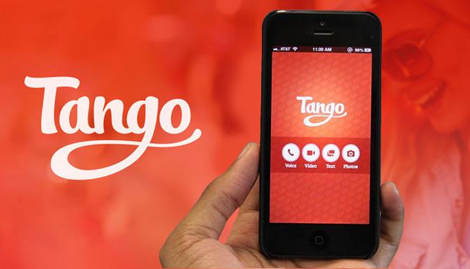 Скачать приложенья танго для виндовс