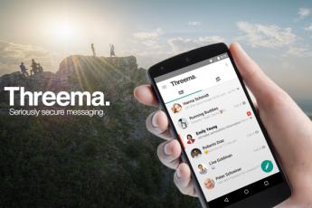Одно из наиболее популярных приложений Германии — мессенджер Threema выходит на американский рынок.