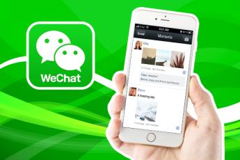 Краткий гид по функции Moments от WeChat