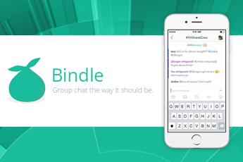 Новая версия Bindle – теперь и для iPad