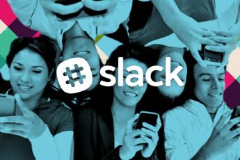 У Slack — 1 миллион пользователей в день и руководитель платформы