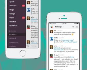 Привлечение пользователей и их удержание Slack