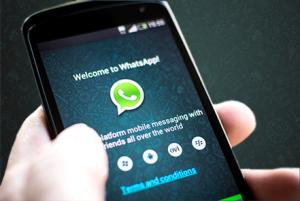 WhatsApp плохо обращается с пользовательским данными