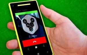 На днях пользователи мессенджера WhatsApp с устройствами под управлением операционной системы Windows Phone смогли обновить приложение до версии 2.12.60.0.