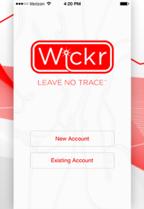 Обзор мессенджера Wickr логин