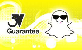 Snapchat — лучший способ достучаться до аудитории в возрасте от 13 до 34 лет