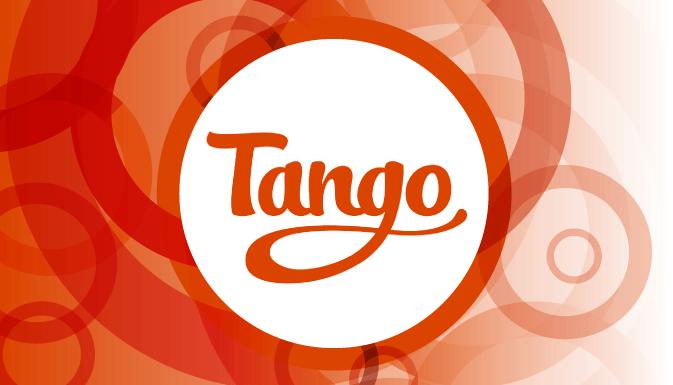 Танго мессенджер
