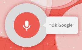 В Google Now теперь можно записывать сообщения д