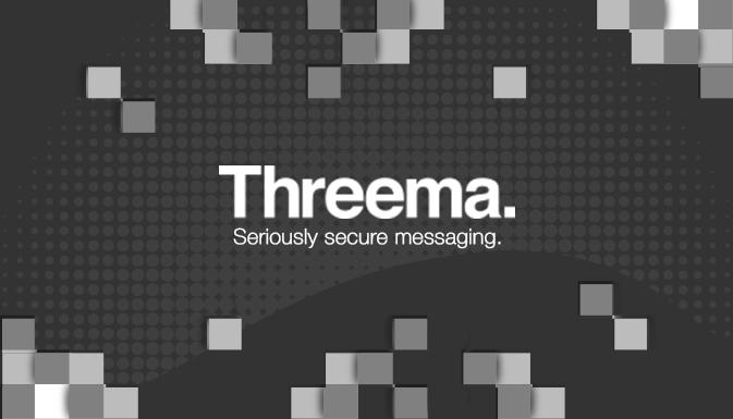 В Threema появилась возможность обмениваться любыми файлами