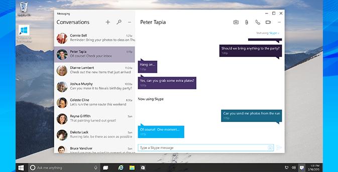 Зачем Microsoft экспериментирует со Skype