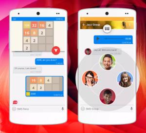 Новый дружелюбный мессенджер Invi для Android и iOS