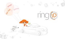 Платформа социальной сети RingID планирует занять место Snapchat