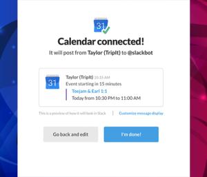 Почему Google Calendar
