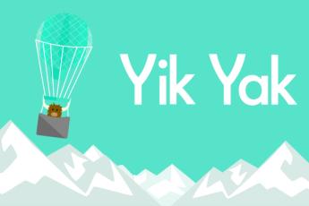 Теперь в Yik Yak можно делиться фотографиями
