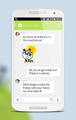 Что нового у Jongla для iOS и Android