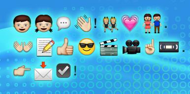 #EmojiMovie от AppMess