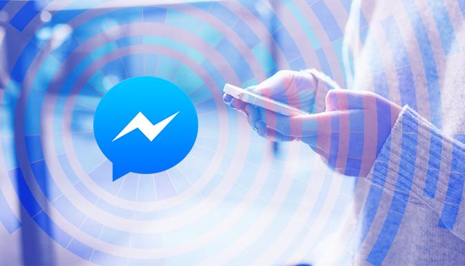 Messenger тестирует интересный GIF-функционал