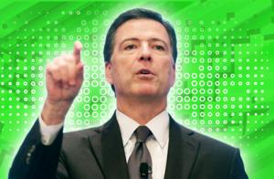 Директор ФБР, Джеймс Коми призывает задуматься о технологии шифрования сообщений в мессенджерах