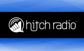 Hitch Radio – первый и единственный онлайн-радио-мессенджер