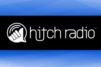 Hitch Radio – первый и единственный онлайн-радио-мессенджер