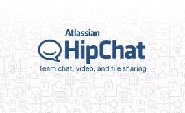 HipChat – мессенджер для командной работы и продуктивного общения