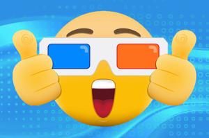 Конкурс #EmojiMovie от KIK