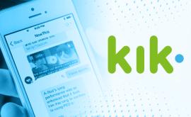 Kik для Android и iOS выпустил обновления