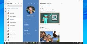 Microsoft разделит Skype на 3 приложения