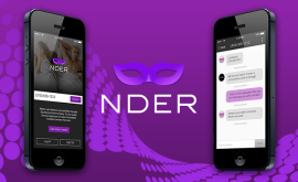 NDER – DISCOVER ANYTHING ABOUT ANYONE