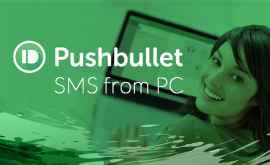 Pushbullet и SMS: новый этап развития