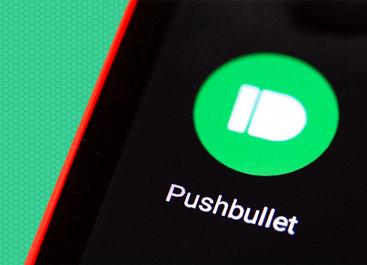 Pushbullet обновил своё обновление
