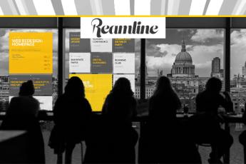 Reamline: задачи и переписка в одном окне