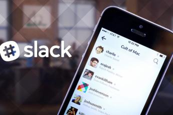Slack вводит @here, чтобы не будить собеседников