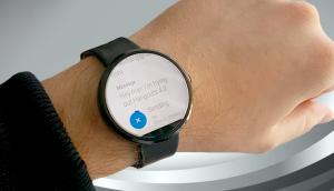 Google Hangouts все-таки выпустит полноценное приложение для Android Wear