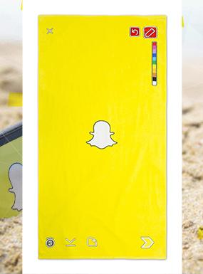 Snapchat мессенджер, который не зарабатывает ничего