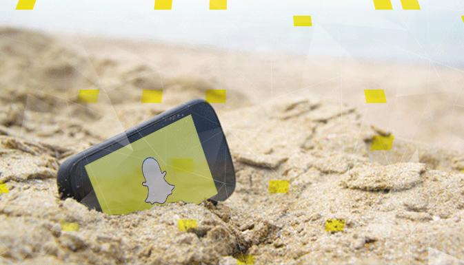 Snapchat наконец-то начнет зарабатывать! Или нет?